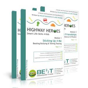 Highway Heroes