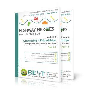 Highway Heroes double Module2