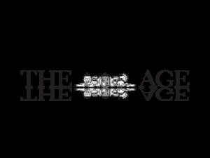 Melbourne Age logo
