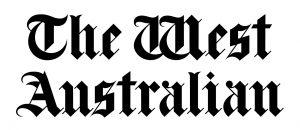 West Australian logo