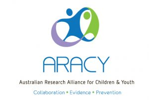Australian Research alliance for Children & Youth logo