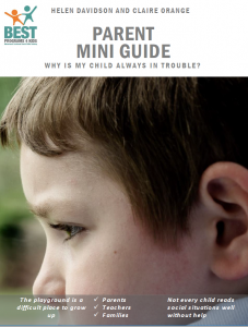 BEST Parent Mini-Guide - Always in Trouble