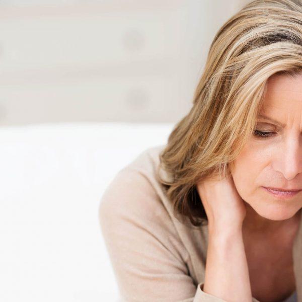 Teacher compassion fatigue