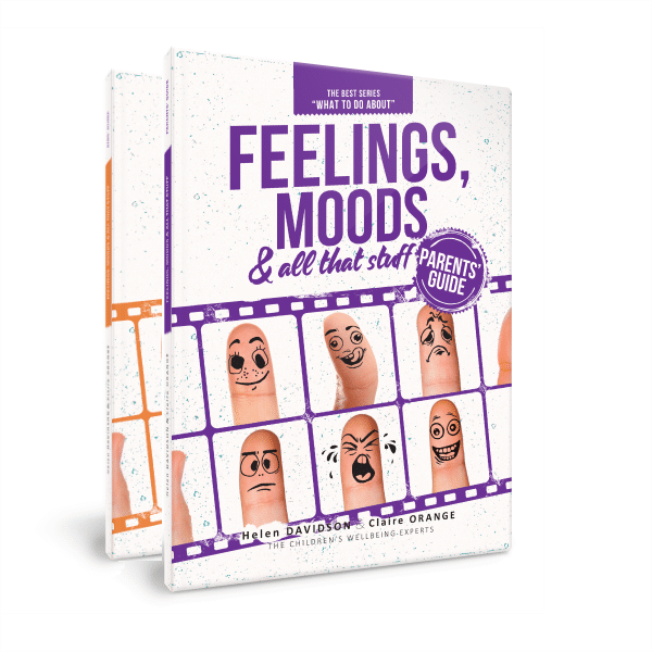 Feelings, moods & all that stuff - Companion Pair